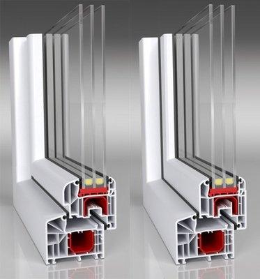 Pvc fenster aluplast ideal 4000 23 00 tfl plus t ren for Aluplast fenster